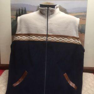 Unisex Outerwear Comfortable Vest
